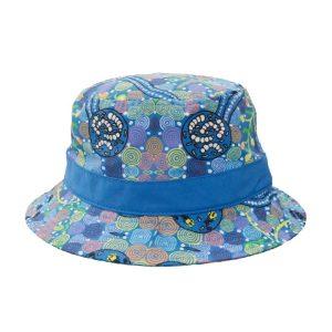 eb3420df3f5 Online Aboriginal Designer Hats Australia – Warrina Designs