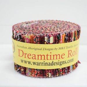 Dreamtime_Roll_Red_40Pcss