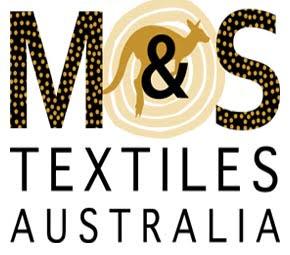 M&S Textiles Australia Logo