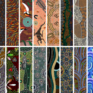 Dreamtime Roll Multi