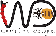 Warrina Designs Logo