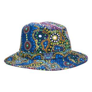 aboriginal hat